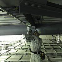 防爆照明新規配管工事のサムネイル