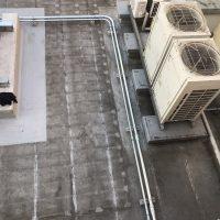 受変電設備増設工事のサムネイル