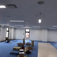 オフィス新装工事のサムネイル