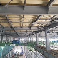 工場新築工事のサムネイル