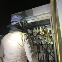 受変電設備更新工事のサムネイル